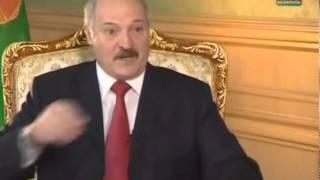Лукашенко о Майдане в Белоруссии 28 03 2014