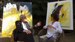 Karen Thomas conversazione con Claudio Strinati