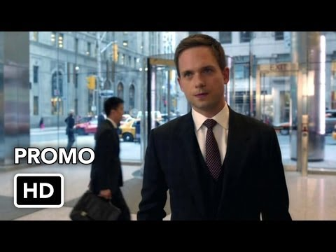 Suits 4.05 (Preview)