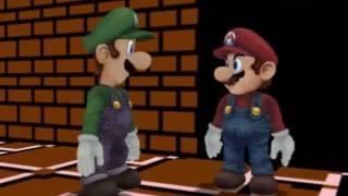 Mario     Part 1   (Fan Movie)