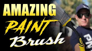 A Paint Brush You MUST HAVE.