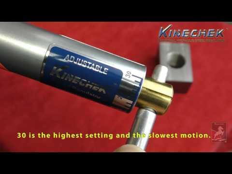 Drill Speed Regulators Kinecheks - Slimline