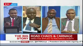Road chaos & carnage: What are we still doing wrong as a country? | #TheBigStory