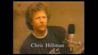 <b>Chris Hillman</b> & Roger McGuinn On Sweetheart Of The Rodeo Album