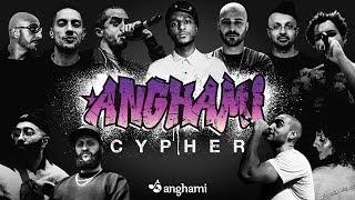 Anghami Cypher | أنغامي سايفر