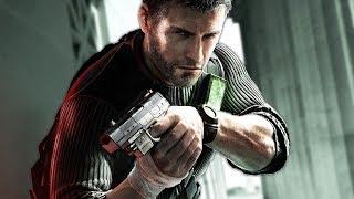 Ubisoft Toronto Pitched A Splinter Cell Game (After Blacklist)