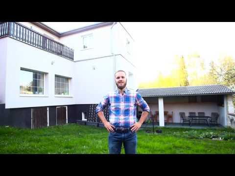 Video Prodej domu v osobním vlastnictví 150 m², Ledce