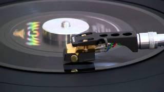 "Eric Burdon and the Animals - ""When I Was Young"", original mono 45"