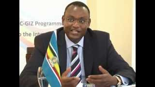 preview picture of video '10 YRS OF EAST AFRICAN LEGISLATIVE ASSEMBLY'