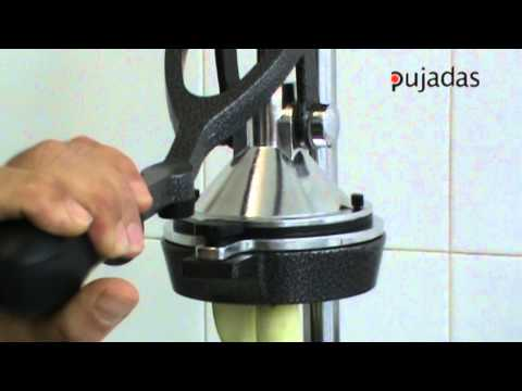 Versatil Machine by Pujadas.VOB