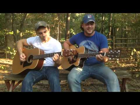 Beer Money - Kip Moore covered by Dave Hangley