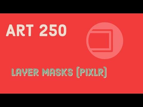 layer masks pixlr