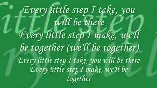 Every Little Step   Play ft Aaron Carter