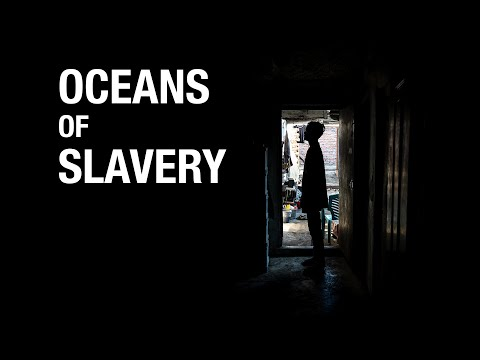 This is what modern slavery at sea looks like