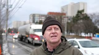 Kanada na wyłączonym autopilocie