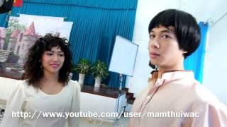 Diệu Nhi_Anh Tú_Hậu Trường GĐLS1 tập 47
