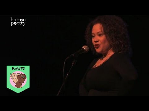 "Suzi Q. Smith - ""Black Hole Mouth"" (WoWPS 2013)"