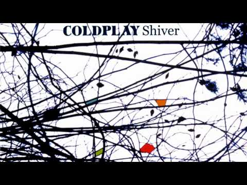 Coldplay - Shiver (official instrumental)