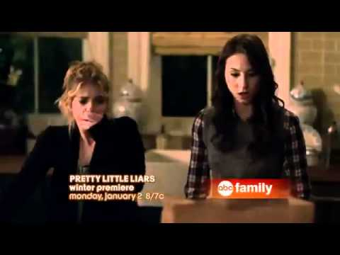 Pretty Little Liars 2.14 (Preview)