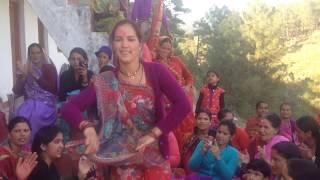 Holi In Kumaon ( Uttarakhand)