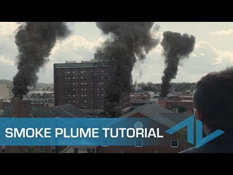 Download How To Composite Smoke Effects In After Effects Video 3GP