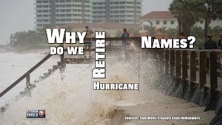 Why do we retire hurricane names?
