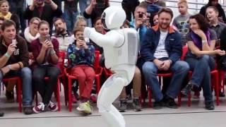 Роботы для взрослых и детей!