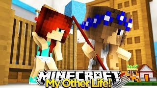 My Other Life #5-BABY CARLY IS BULLIED!