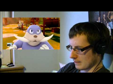 Download Sonic Boom Reaction Series Episode 8 Mp4 & 3gp