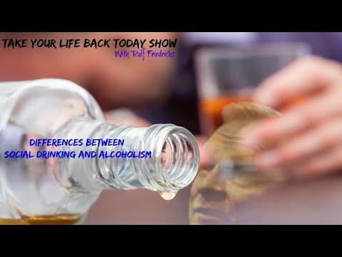 Cura di alcolismo tansy