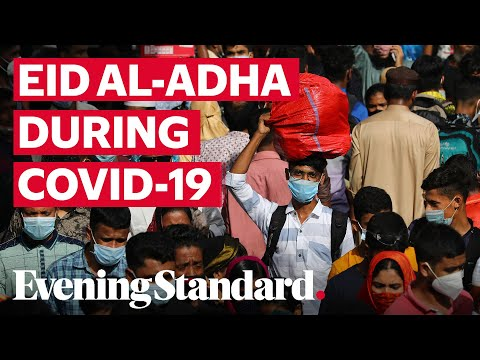 Eid al-Adha 2020: What is the Islamic holiday and how will it be celebrated during coronavirus?
