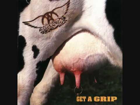 Yo Mamma - Aerosmith Cover.
