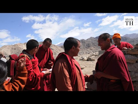 All about Ladakh