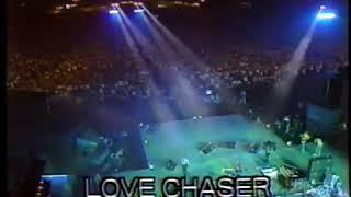 Europe - Love Chaser (Live Japan 1987)