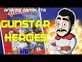 Kg Gunstar Heroes A Primeira An lise