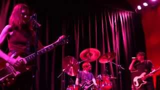 The Juliana Hatfield Three - I Got No Idols - Live in San Francisco