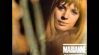 Marianne Faithfull - If I Never Get To Love You