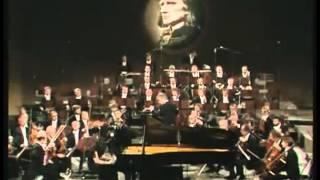 Liszt, Piano Concerto No. 1 Martha Argerich, von Dohnanyi RSO 9 13 1981