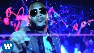 Flo Rida - Who Dat Girl ft. Akon [Official Video]