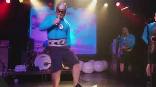 The Aquabats! - My Skateboard - Live at The Showbox in Seattle 10/19/2017