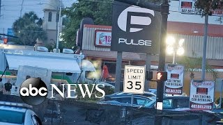 Orlando Shooting | Inside the Club