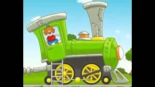 Веселая Радуга   ПОЛНАЯ ВЕРСИЯ Развивалки для детей   Развивающие мультфильм для малышей