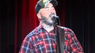 """State Lines"" Aaron Lewis (Live) Jackson, CA 5-14-15"