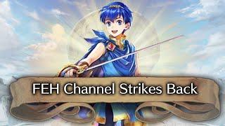 Little Marth, Big Changes: Fire Emblem Heroes FEH Channel Reaction