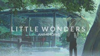 Little Wonders - AMV