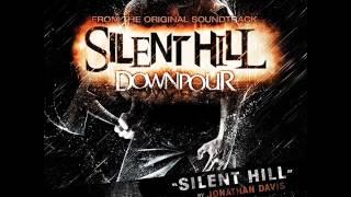 Jonathan Davis - Silent Hill Theme Song