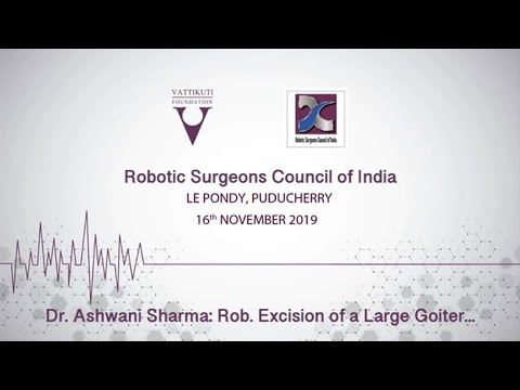 R. A. Excision of a Large Retrosternal Goiter...