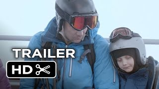 Force Majeure Official US Release Trailer - Drama HD