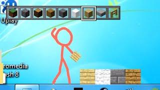 Animation vs. Minecraft (FAN MADE) PART 1