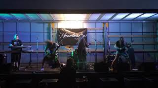 Video Finnlandia (Nightwish Tribute) - Elvenpath Live (Kojetický nátěr